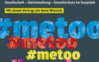 Flyer der MeToo-Veranstaltung